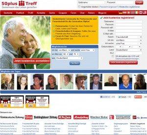 Online-dating für 40 plus