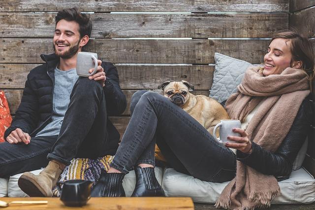 Flirt-Tipps für das erfolgreiche Date