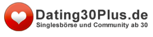 Dating30plus.de Logo