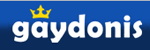 Gaydonis Logo