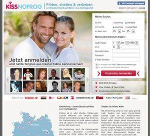 Dating-Seiten mit kostenlosem Chat