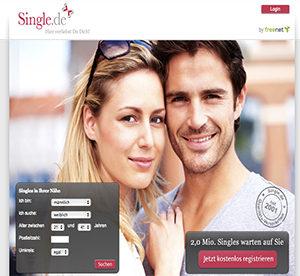 Single.De Bewertung